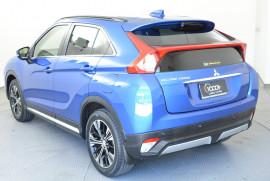 2017 MY18 Mitsubishi Eclipse Cross YA MY18 Exceed Suv