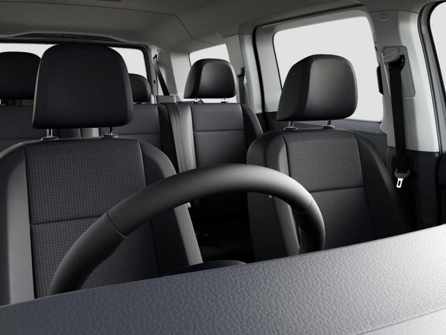 2021 Volkswagen Caddy 5 Caddy Van