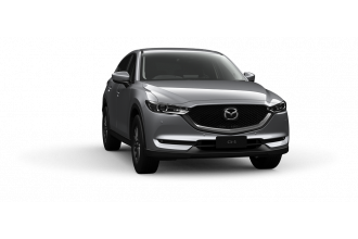 2020 Mazda CX-5 KF Series Touring Suv Image 5