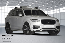 Volvo XC90 T6 R-Design (No Series) MY19