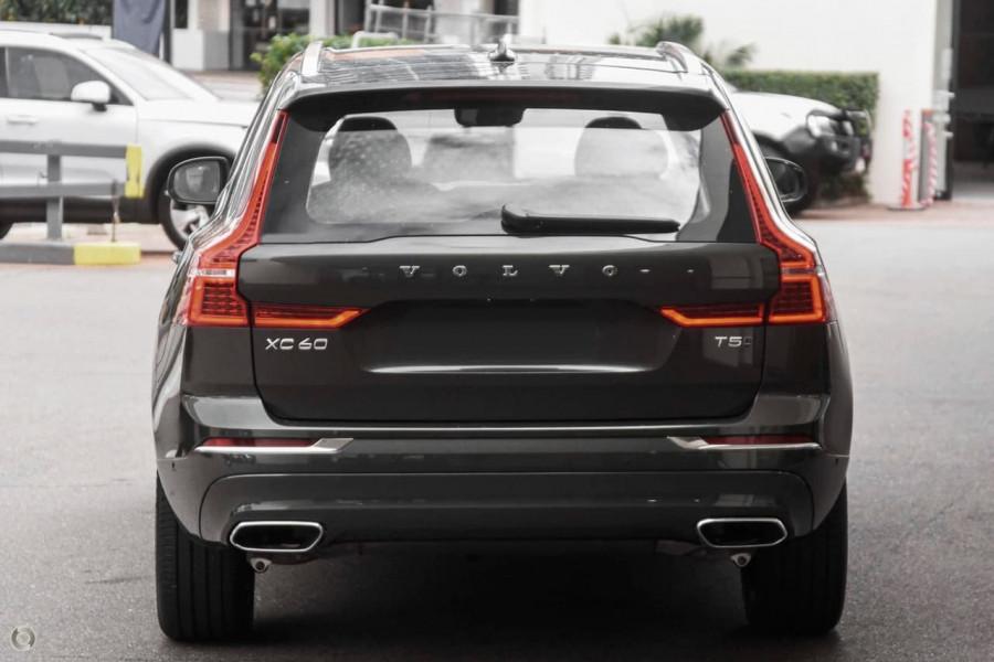 2020 MY21 Volvo XC60 UZ T5 Inscription Suv Image 2