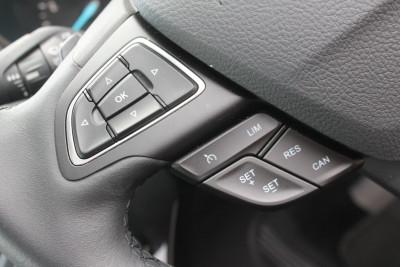 2017 MY17.5 Ford Escape ZG Titanium AWD Suv