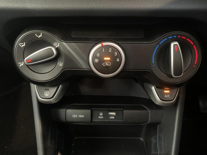 2020 Kia Picanto JA MY20 S Hatchback Image 27