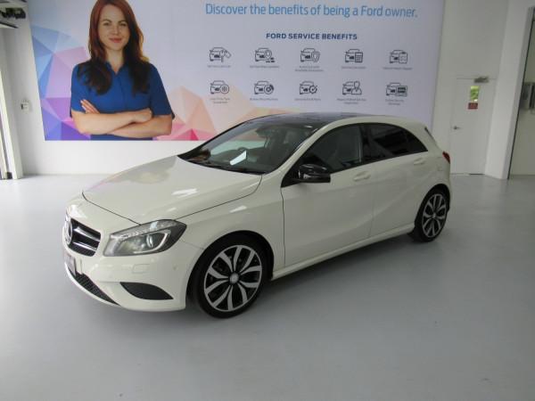 2015 Mercedes-Benz Mercedes A200 W176 805+055MY A200 Hatchback