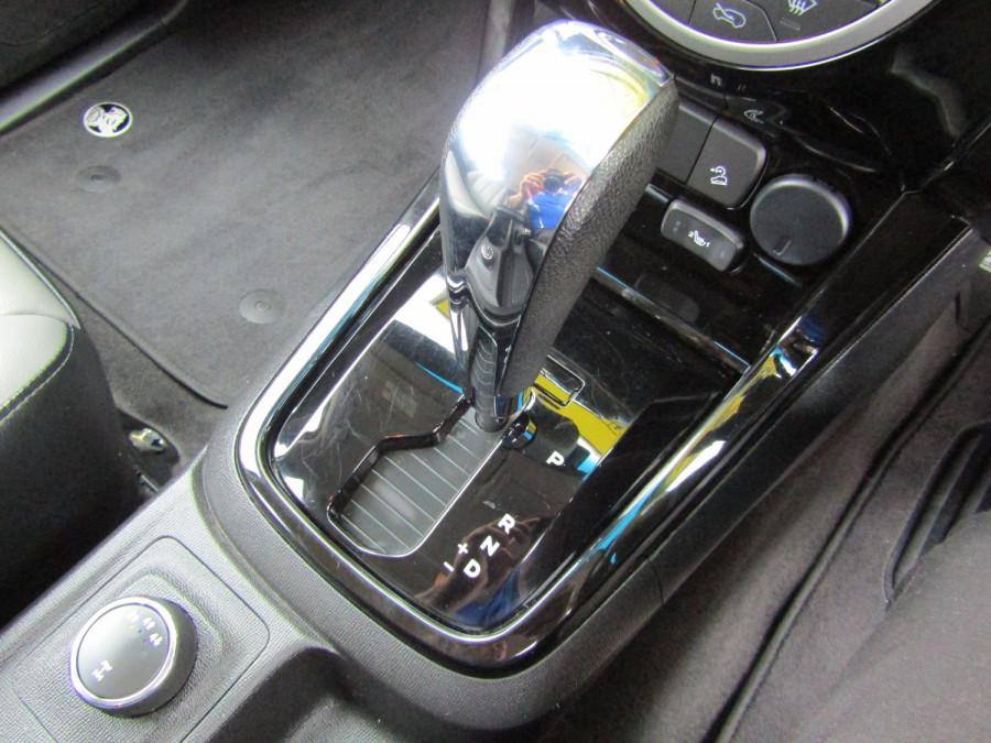 2015 MY16 Holden Colorado RG 4x4 Crew Cab Pickup Z71 Utility Image 22