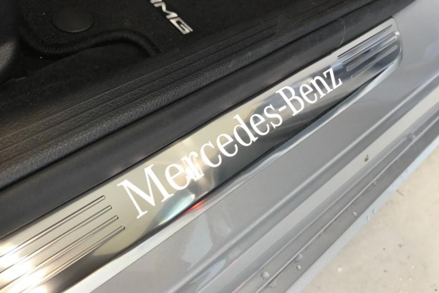 2019 Mercedes-Benz C-class W205 809MY C300 Sedan Image 10