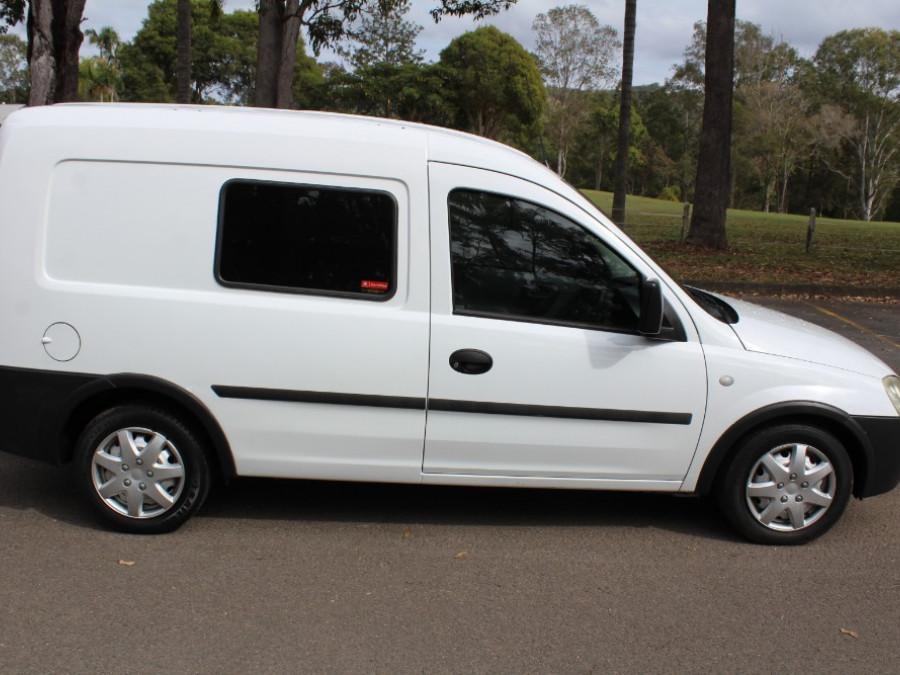 Used 2003 Holden Combo 2dr #UX11933 Sunshine Coast ...