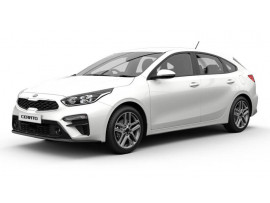 Kia Cerato Hatch Sport Plus with Safety Pack BD