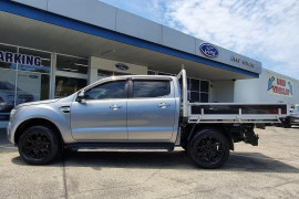 2016 Ford Ranger PX MkII XLT Utility Mobile Image 4