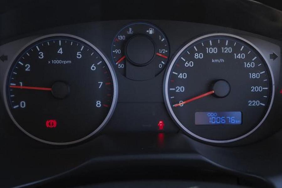 2014 Hyundai I20 PB MY15 Active Hatchback Image 15