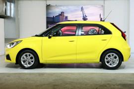 2020 MY21 MG MG3 SZP1 Core with Nav Hatchback image 16