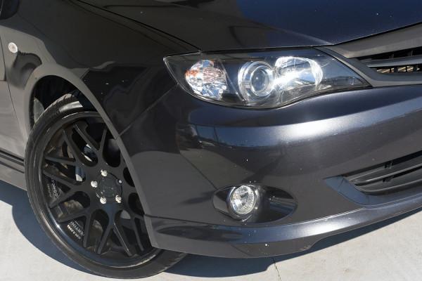2009 Subaru Impreza G3 MY09 RS Hatchback Image 2
