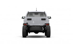 2021 MY21.75 Ford Ranger PX MkIII XL Single Cab Chassis Cab chassis Image 4