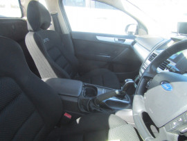 2010 Ford Falcon FG XR6 Utility Image 5