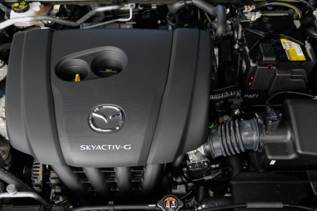 2019 Mazda 3 BP G20 Pure Hatch Hatchback Mobile Image 18