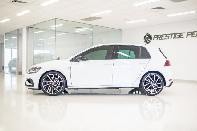 2017 MY18 Volkswagen Golf 7.5 R Grid Edition Hatch Image 7