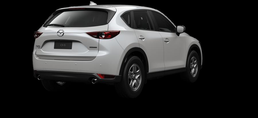 2020 Mazda CX-5 KF Series Maxx Suv Image 13
