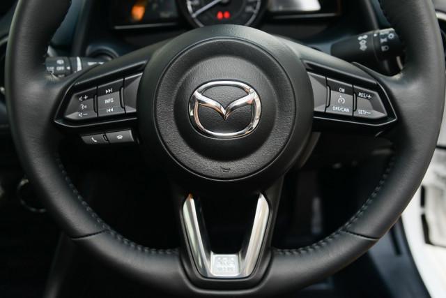2019 Mazda CX-3 DK Maxx Sport Suv Mobile Image 10