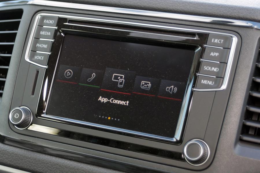 2019 MYV6 Volkswagen Amarok 2H V6 Core Utility Image 19