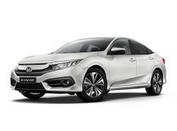 Honda Civic Sedan VTi-L 10th Gen