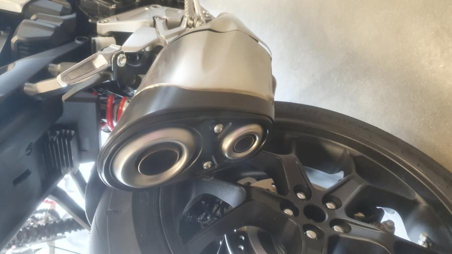 2019 Honda CB1000R CB1000R Image 15