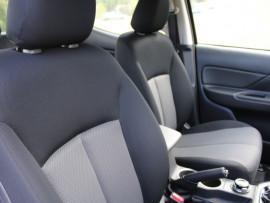 2019 Mitsubishi Triton MR GLX Plus Double Cab Pick Up 4WD Utility