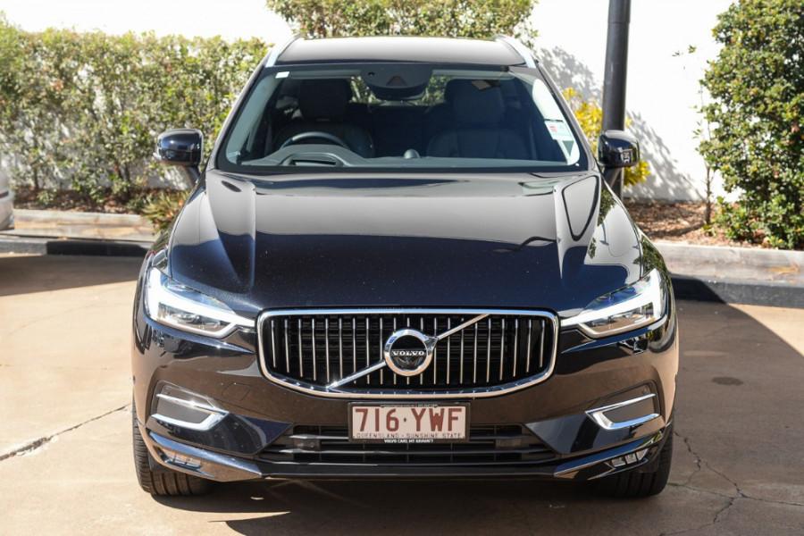 2018 MY19 Volvo XC60 UZ D4 Inscription Suv Mobile Image 3