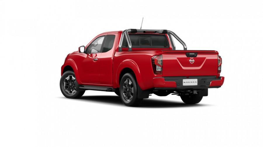 2021 Nissan Navara D23 Dual Cab ST Pick Up 4x2 Utility Image 25