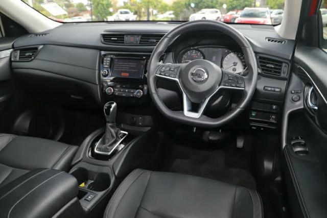 2019 Nissan X-Trail T32 Series II ST-L X-tronic 4WD Suv Image 10