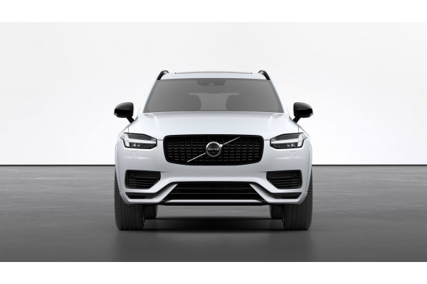 2021 Volvo XC90 L Series Recharge Suv Image 3