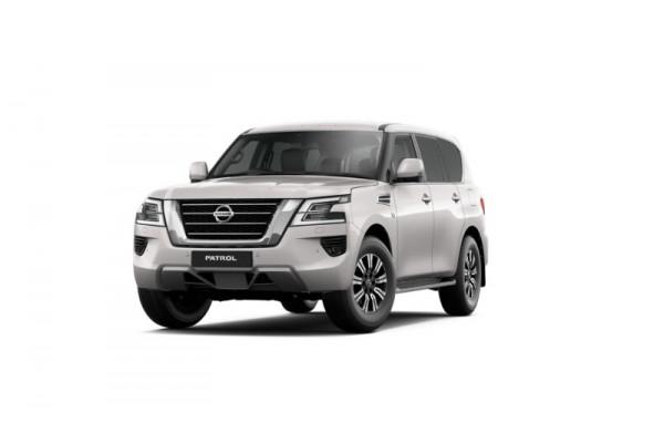 2021 Nissan Patrol TI Other Image 2