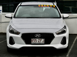 2019 Hyundai i30 PD Go Hatchback Image 2