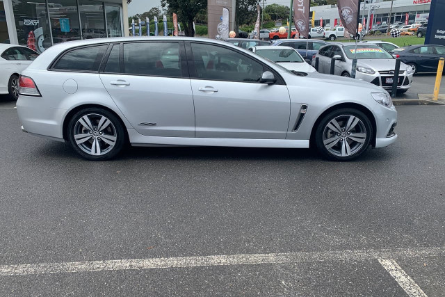 2014 Holden Commodore SS