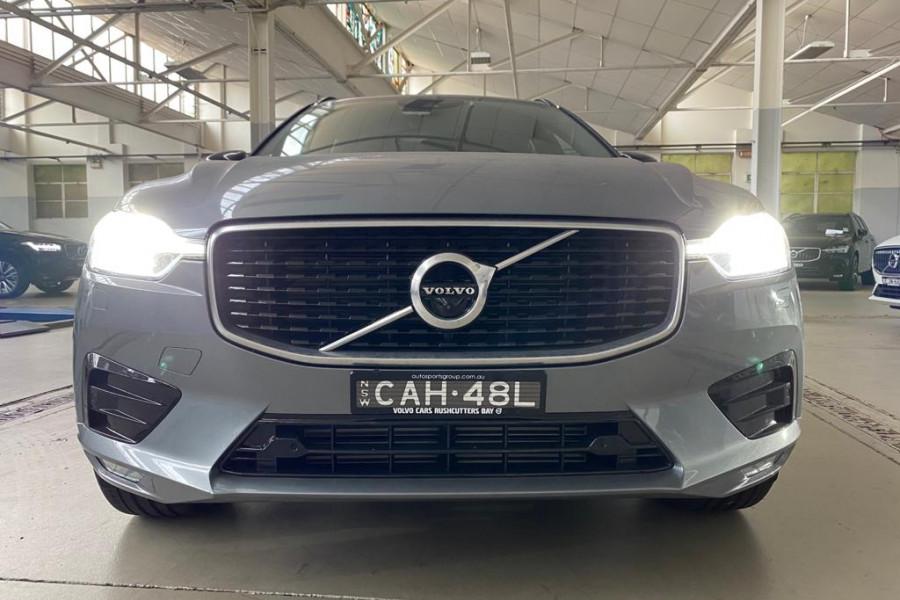 2020 Volvo XC60 D5 R-Design