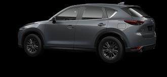 2020 Mazda CX-5 KF2W7A Maxx Sport Suv image 19