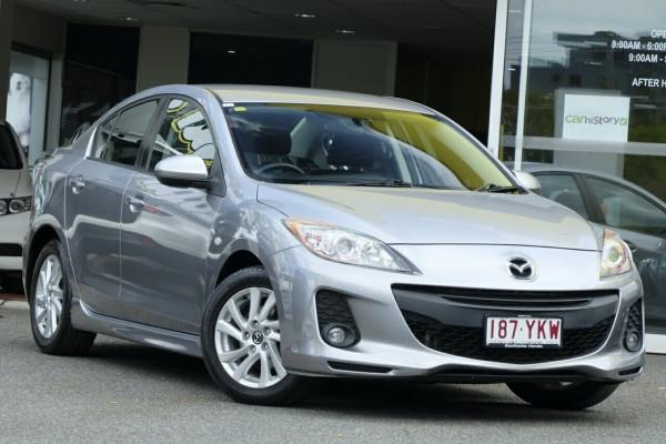 Mazda 3 Maxx Sport BL10F2