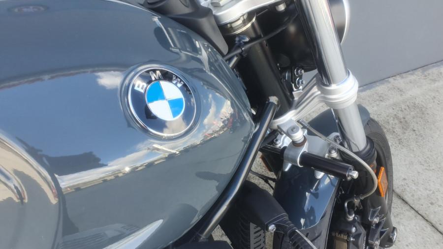 2017 BMW Motorrad R nineT Pure Pure Image 11