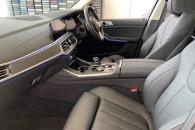 2019 BMW X7 Series G07 xDrive30d