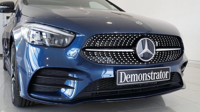 2020 Mercedes-Benz B Class Hatch Image 30