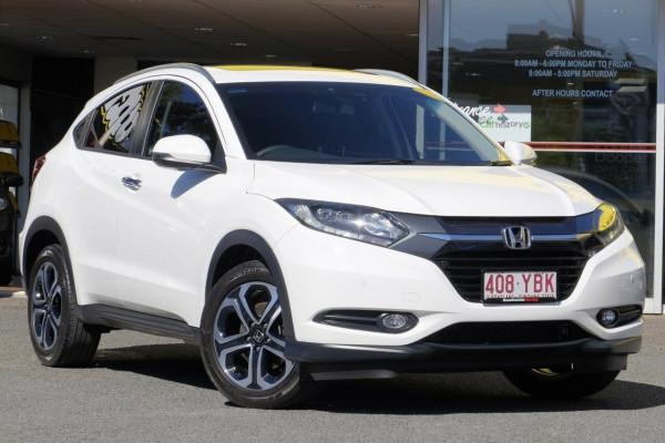 Honda HR-V VTi-L MY15