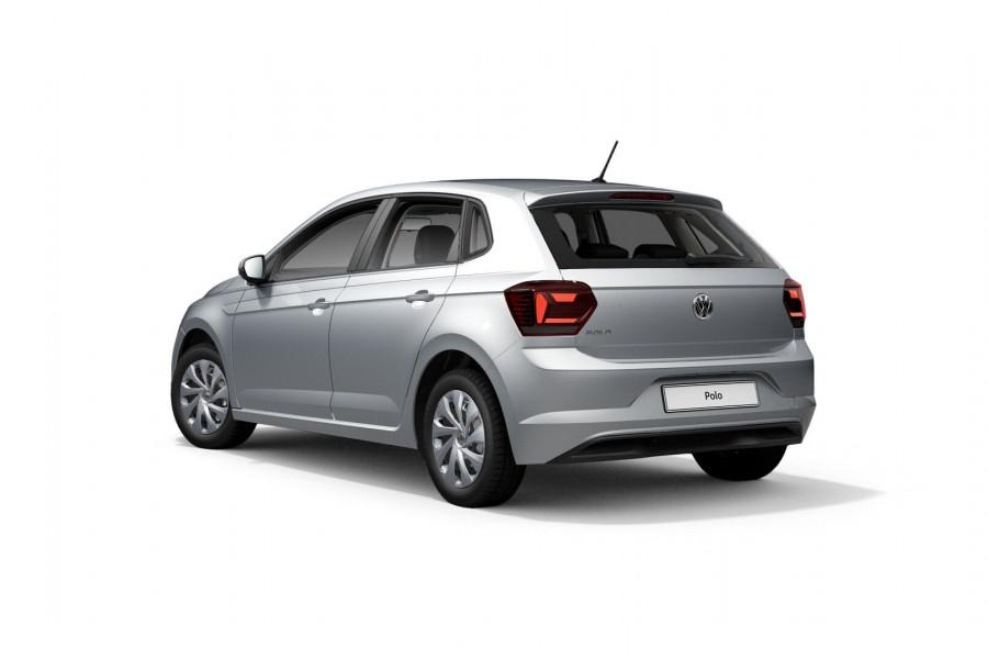 2021 Volkswagen Polo Comfortline Image 3