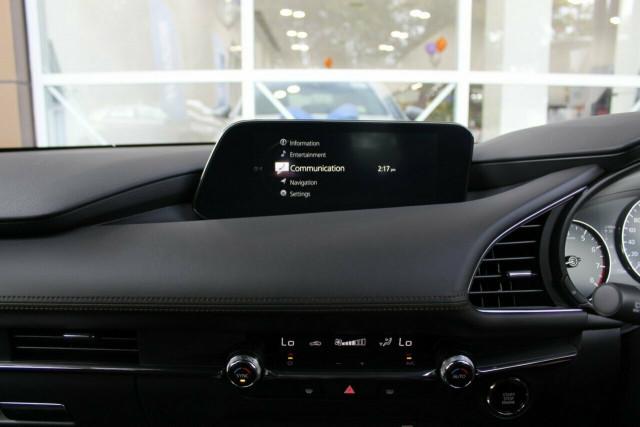 2021 Mazda 3 BP G20 Touring Hatchback Mobile Image 30