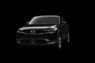 2021 Mazda MX-30 G20e Touring Wagon Image 4