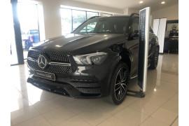 2020 Mercedes-Benz M Class V167 801MY GLE400 d Wagon Image 3