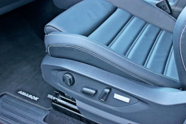 2019 MY20 Volkswagen Amarok 2H  TDI580 Ultimate TDI580 - Ultimate Utility - dual cab Mobile Image 12