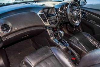 2014 Holden Cruze JH Series II MY14 SRi Z Series Sedan Image 5