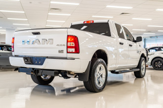 2019 Ram 1500 DS  Express Utility Image 5