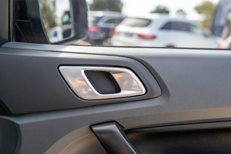 2014 Ford Ranger PX Wildtrak Dual cab Image 32