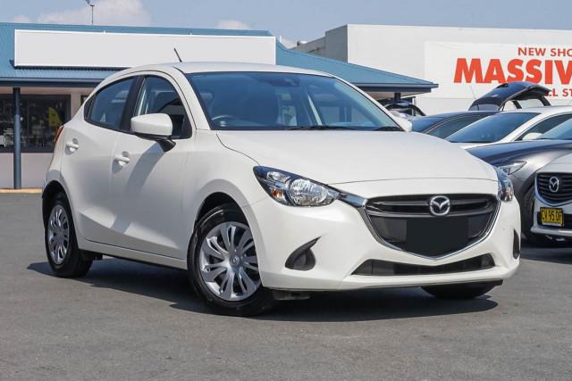 2019 Mazda 2 DJ Series Neo Hatchback