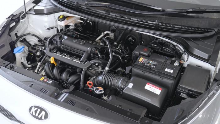 2018 MY19 Kia Rio YB S Hatchback Image 29